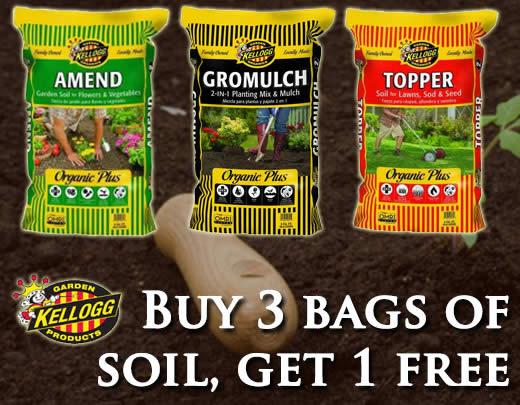 Kellogg Soils